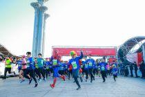 领跑活力赛道 BEIJING北汽新能源护航摇滚马拉松北京站