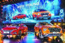 北京现代押注年轻化战略