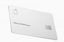 Apple Card遇坎 高盛做信用卡行不行