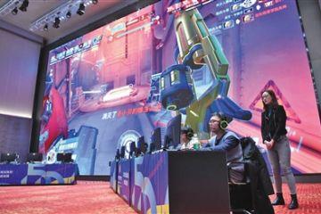 北京市海淀区支撑数字文明产业开展发布重磅计谋
