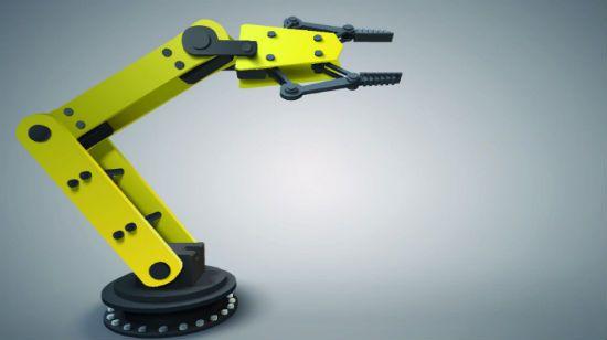 """机器人工厂比""""美国工厂""""还贵?"""