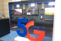 """""""软硬兼施"""" 中国移动探路5G时代"""