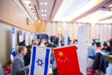 十余家企业来华 以色列如何分羹自动驾驶