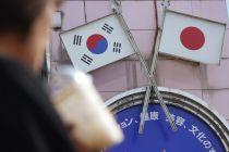 推动首脑会晤 日韩贸易战有解了?