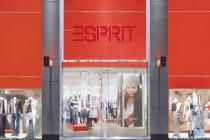 成立合资公司 Esprit母公司思捷环球在中国市场求变