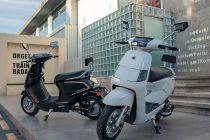 爱玛上市遇挫 传统电动车迎智能化大考