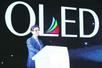 替代液晶 OLED電視在中國率先突破