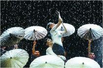 大型原创民族舞剧《风雨红棉》开启北京巡演
