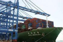 內需改善  11月外貿進口重回正增長區間