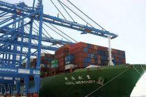 11月外贸进口增速重回正增长