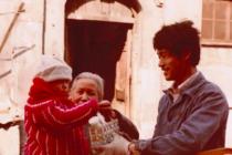 國營北京市牛奶站(三元)被認定北京老字號,金字招牌更耀眼