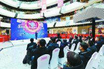 2020北京跨年促銷節 在城市副中心預熱開啟