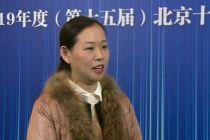 """香港置地集团中国商用物业总经理林思灵:满足""""新需求""""将是未来最大挑战"""