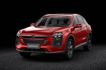 众泰TS5打造新一代精品SUV 专注驾驶质感和静谧氛围