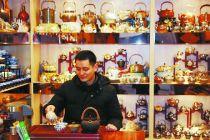 毛玲健:小眾銀壺收藏里的大學問