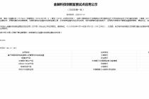 """新进展!北京监管沙箱6款拟试点应用出炉 金融科技企业""""搭伴""""入箱"""