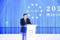北京日报报业集团党组成员、副社长邱成军:志同道合的朋友一起做了件有价值的事