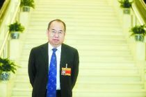 北京市政協委員廖永林:房價壓力攤薄路徑是大城市群擴容
