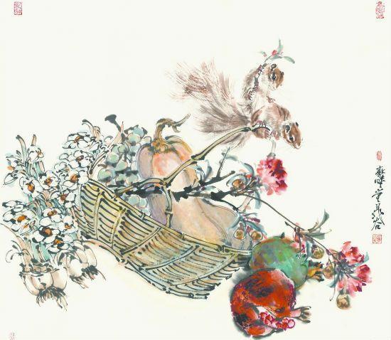 C2020-01-17燕京书画1版01s002