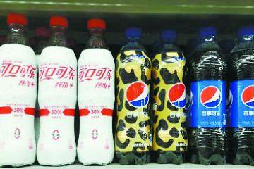 """減少經銷商依賴 百事還能""""可樂""""嗎"""