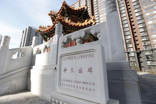 大运河畔神木厂历史景观修复预计