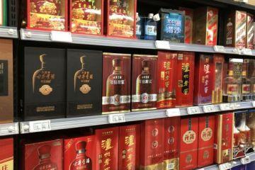压货困扰未散  迎驾贡酒北方市场占有率较低