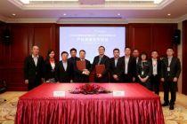 华为万达签订5G战略合作协议 全国率先推动5G商业场景应用