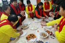春节保供 北京有5万多名家政阿姨留京为市民服务