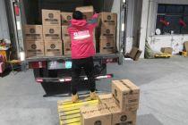 百世集团:武汉医疗物资免费运 避免人员直接接触