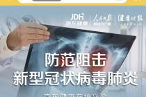 京东健康启动在线义诊  2000位医生参与