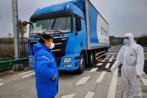 阿里菜鸟51小时接到全球1800个捐赠热线支援武汉
