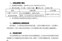 姚記科技2019年凈利預增160%-210%