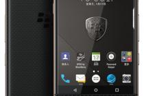 TCL8月停售 黑莓手机说再见