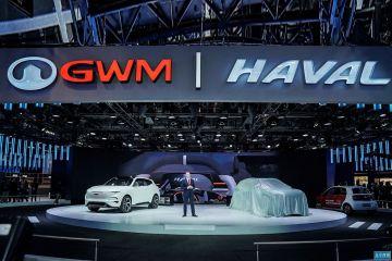 進軍印度市場  長城汽車全球化戰略再升級