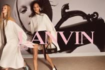 法国高级时装品牌LANVIN入驻寺库