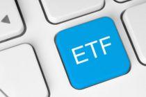 股票ETF单周净流入超50亿份 证券科技主题产品备受宠