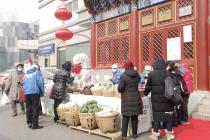 战役·绸缪稳增长|眉州东坡董事长王刚:建菜站释放供应链产能 餐企如此自救