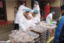 战疫·绸缪稳增长| 专访北京华天总经理贾飞跃:突发疫情给餐饮企业带来思考