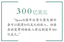 """卫星成功发射 """"星链?#21271;?#36523;SpaceX摇钱树"""
