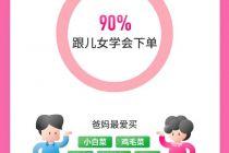 九成中老年新用户学会了网购生鲜