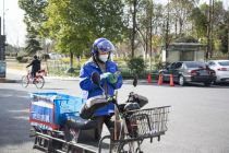 菜鳥裹裹1000萬元補貼小微商家  門店發貨覆蓋300城