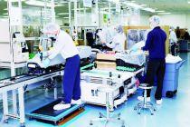 安利:中国优先 疫区优先