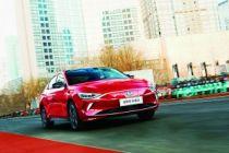 国补后再享3万元礼遇 北京现代菲斯塔纯电动树合资纯电A级轿车标杆