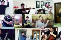 北京交响乐团:疫情阻不时跨地区作品创作