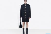 Balenciaga、YSL、欧莱雅将生产口罩,时尚美妆企业加入抗疫大军