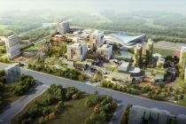 怀柔启动40项工程加速中国影都建设