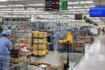 北京经开区产业链协同让企业转起来