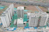 怀柔区3个共有产权房项目全面复工