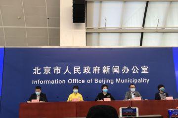 在美留学生回国第四天确诊  北京防疫工作只加强不削弱