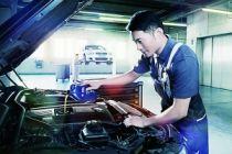 宝马服务常在 确保车主用车无忧